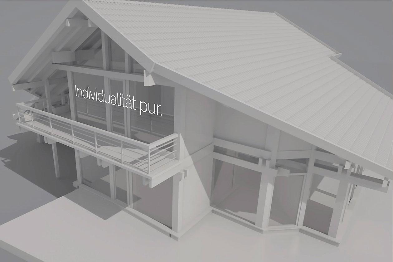 3D-Animationen ermöglichen Visualisierungen, die real nicht möglich sind.