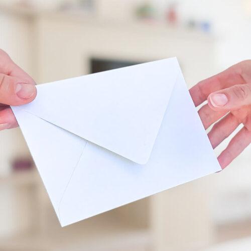 Wie sich E-Mailing und Print-Mailing die Hände reichen