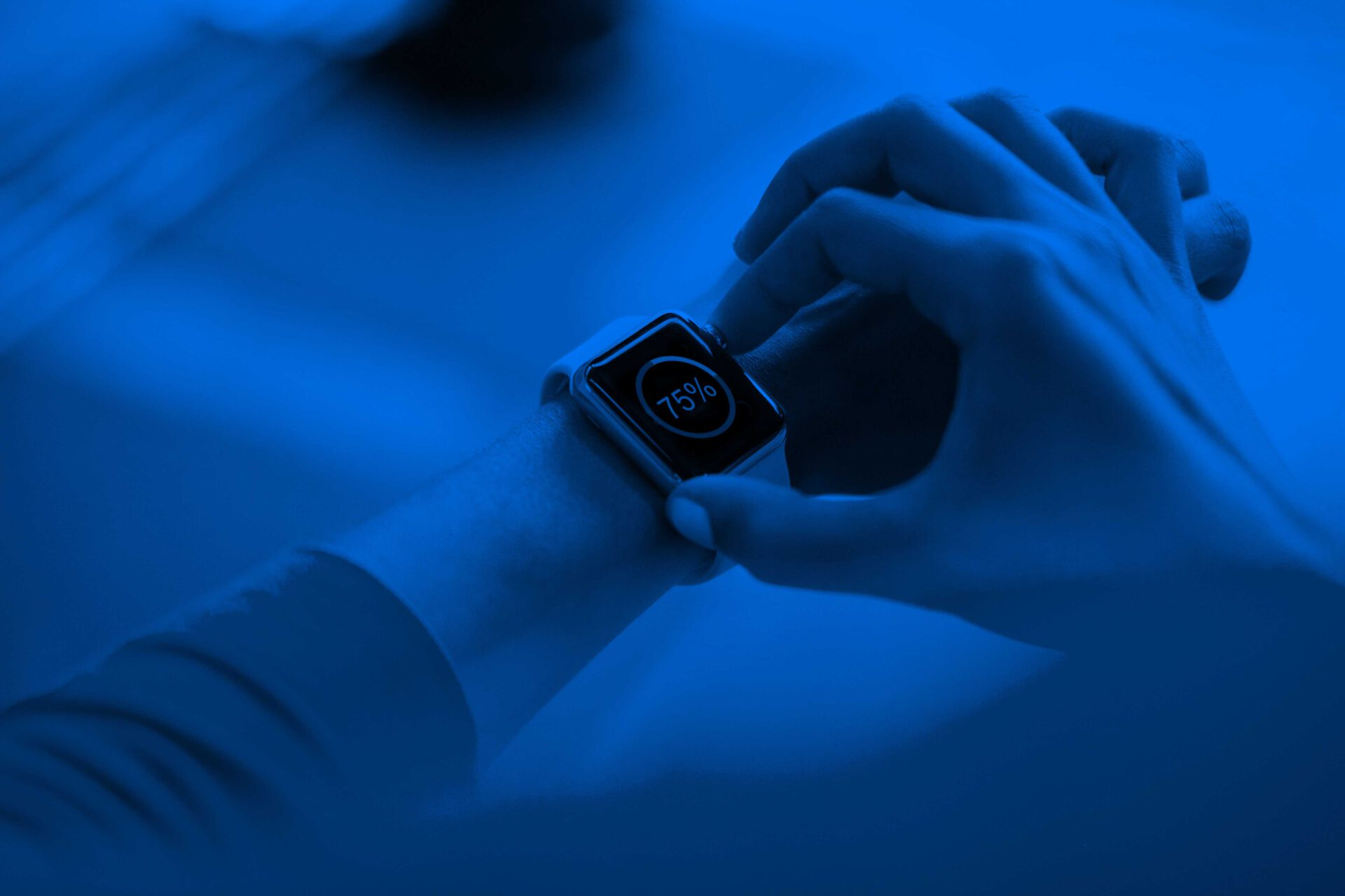 Marketing Performance auf der Apple Watch