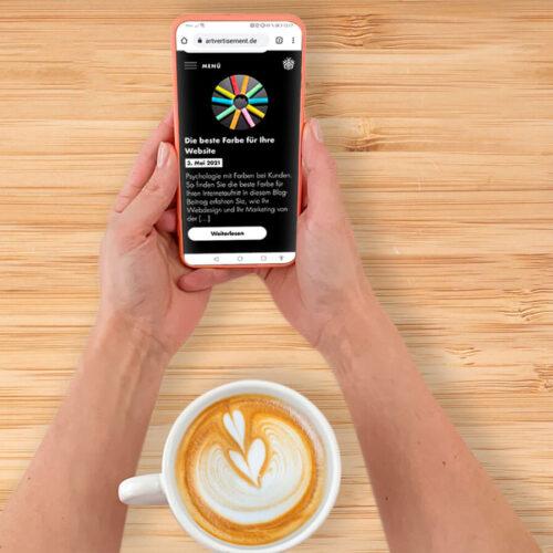 Mobile First – was bedeutet das eigentlich?